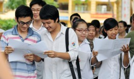 DÙNG TOEFL iBT VÀ TOEFL ITP XÉT TUYỂN VÀO ĐH KINH TẾ QUỐC DÂN