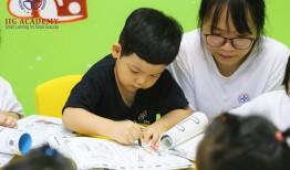 Làm thế nào để con hứng thú học tiếng Anh ngay từ khi còn nhỏ?