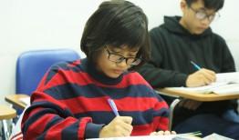 Giúp con có nền tảng Tiếng Anh vững chắc cùng lớp Tiếng Anh Học Thuật của IIG Academy