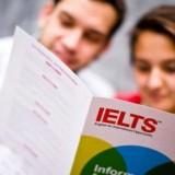 Học và luyện thi IELTS