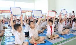 IIG ENGLISH CONTEST – Trường tiểu học Mỹ Đình 1, Hà Nội
