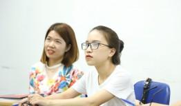LỊCH KHAI GIẢNG CÁC KHÓA TOEIC ĐỢT 2 – THÁNG 6/2019 TẠI IIG ACADEMY