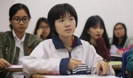 KHÓA HỌC TOEFL iBT – IIG ACADEMY: SỰ TẬN TÂM LÀM NÊN ĐIỀU KHÁC BIỆT!!!