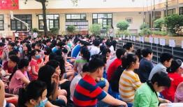 Sôi động Vòng Chung kết Quốc gia (Vòng 3) cuộc thi TOEFL